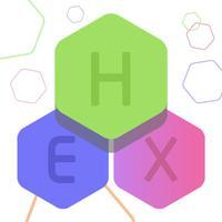 Hex Puzzle-Six Sides Unroll & Unblock Tiles Slide