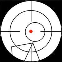 A Stickman Sniper: War Game