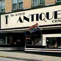 Tri-State Antique Center