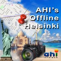 AHI's Offline Helsinki