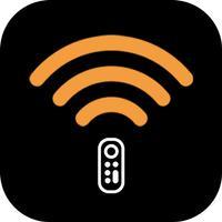 Pro Remote Control for Fire TV