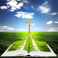 The King James Bible  in English (KJV)