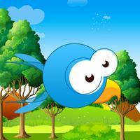 Wild Bird Hunting Challenge