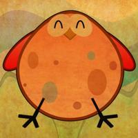 Chubs the Bird - A Flying Adventure