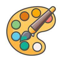 宝宝爱涂鸦-激发艺术潜能的填色软件