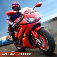 City Bike Rider Driving Stunt