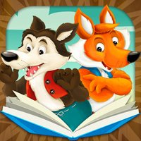 The Wolf and the Fox - Story