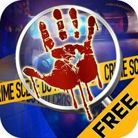 Free Hidden Object Games:Crime Scene Investigation