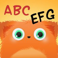 ABC Monster Friends – Fun game for children to learn the letters of the alphabet for preschool, kindergarten or school!