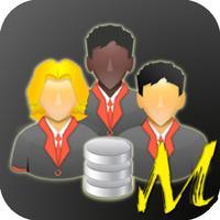 Student Data Management Mobile (SDM Mobile)