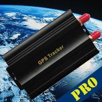 Tracker GPS PRO -Burglar Alarm