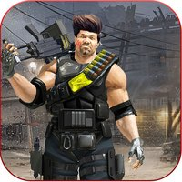 City Sniper Bravo 3D