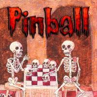 Pinball - Two Skeletons