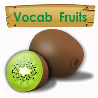 Vocabulary Fruit