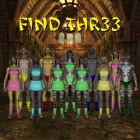 Find Thr33