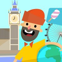 Traveling with Arthur - London city guide for kids