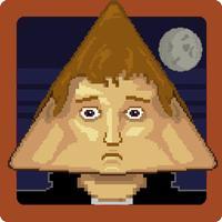 Triangle Head's Adventure