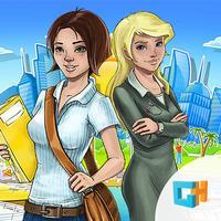Green City – A Sim Building Game