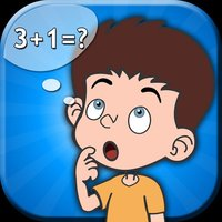 Kids Learning Maths