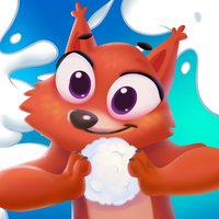 Snowball Fights with Funny Animals