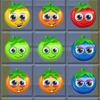A Tomato Garden Congregate