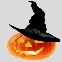 Crazy Halloween 3D