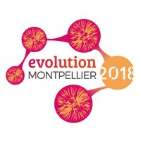 Evolution 2018 - Montpellier