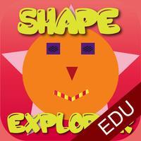 STEM Storiez-ShapeExplorer EDU