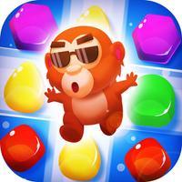 Sugar Crush - Match 3 Games