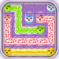 Cake Link Crush - Fun Link Games