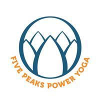 Five Peaks Power Yoga
