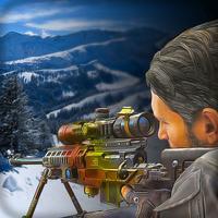 Army Sniper Mountain shooter