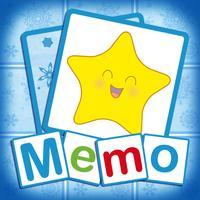 Christmas Memo Game