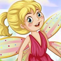 Fairy Sofia Balls Critters