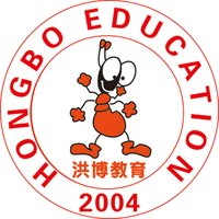 洪博教育—快乐学英语