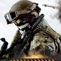 Sniper Shooting Iceland Survival 3D - Swat Assassin Glory War Overkill