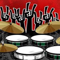 DRUM FUN! - Exciting drums game! -