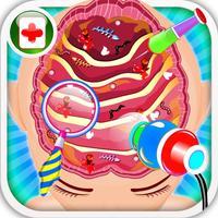 Brain Surgery Kids Free Game