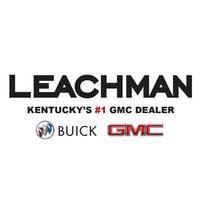 Leachman Buick, GMC, Cadillac