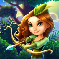 Robin Hood Legends - Merge 3