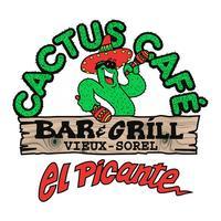 Le Cactus Café