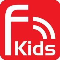 Follow kids
