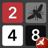 2048  - Bee The Swarm