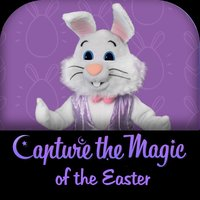 Catch the Easter Bunny