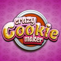 Crazy Cookie Maker! - Make And Bake Cookies