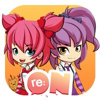 Reon Puzzle Fighter