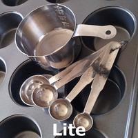 Baking Helper Lite