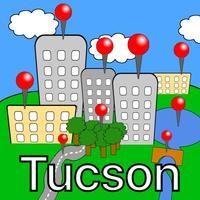 Tucson Wiki Guide