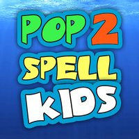 Pop2Spell-Kids HD