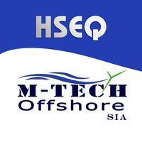 M-Tech Sia HSEQ